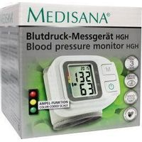 Medisana Bloeddrukmeter pols HGH