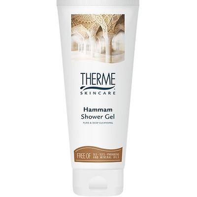 Therme Shower gel hammam