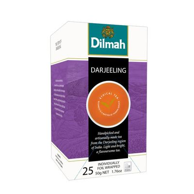 Dilmah Darjeeling classic