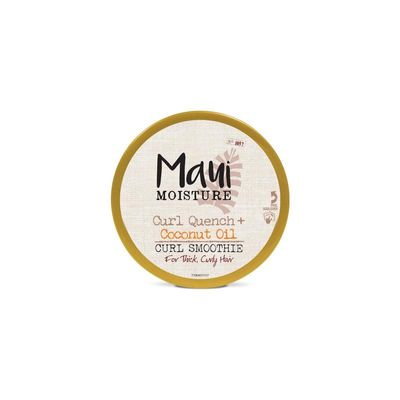 Maui Curl quench coconut oil curl smoothie