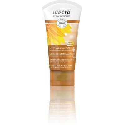 Lavera Face cream self tanning
