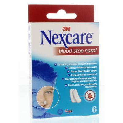 Nexcare bloed stop neus M-doc