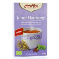 Yogi Tea Inner harmony
