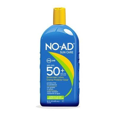 Noad Zonnebrand lotion SPF50+