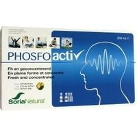 Soria Phosfoactiv 15 ml