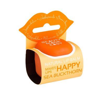 Beauty Made Easy Lipbalm sea buckthorn