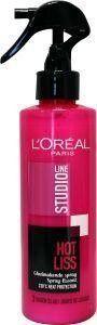 Loreal Studio line hot straight spray