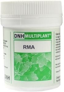 RMA multiplant
