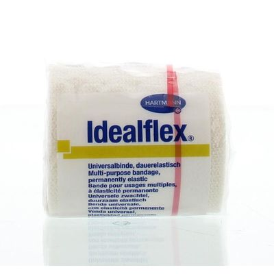 Hartmann Idealflex windsel elastisch 5 m x 6 cm
