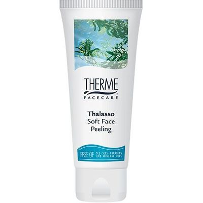Therme Peeling soft face