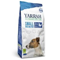 Yarrah Biologisch small breed hondenvoer