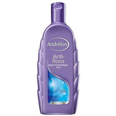 Andrelon Shampoo anti roos