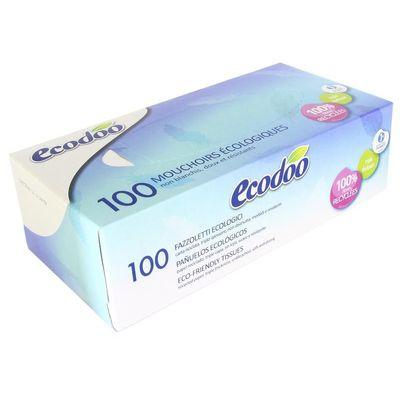 Ecodoo Tissue box
