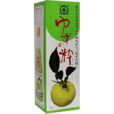 Terrasana Yuzu citrus azijn