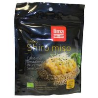Lima Shiro-miso
