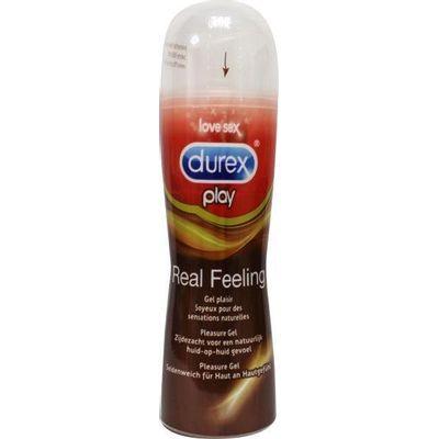 Durex Real feeling