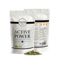 Teatox Bio Thee Active power bio thee refill