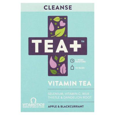 Tea+ Cleanse