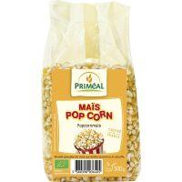 Primeal Popcorn mais