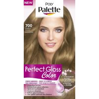Poly Palette Perfect Gloss Haarverf 700 Honing Blond