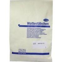 Hartmann Wattenstaafjes grote wattenprop 14 cm
