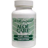 Aloe Care Aloe vera tabletten