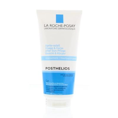 La Roche Posay Anthelios posthelius after sun