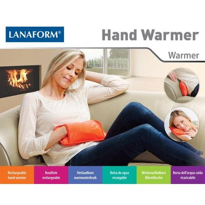Lanaform Handwarmer