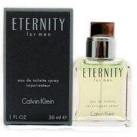 Calvin Klein Eternity men eau de toilette