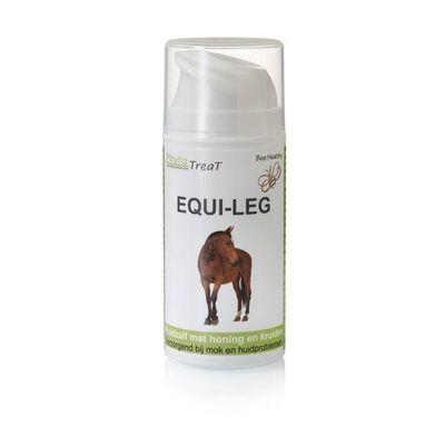 Phytotreat Equi-Leg honingcreme