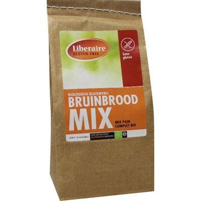 Liberaire Bruinbrood mix