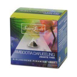 Simon Levelt Darjeeling India bio piramidebuil