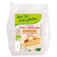 Ma Vie Sans Custard taartmix bio - glutenvrij