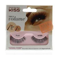 Kiss True volume lash posh