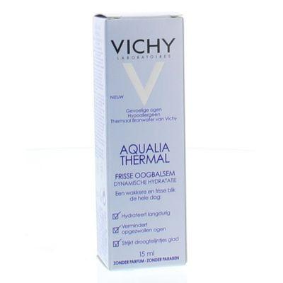 Vichy Aqualia thermal oog balsem