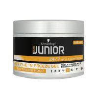 Junior Power Style 'N freeze gel level 5