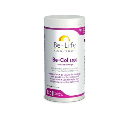 Be-Life Be-col 1400
