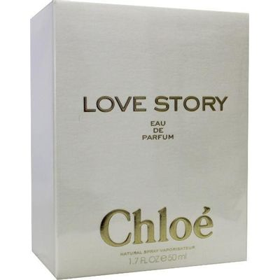 Chloe Love eau de parfum vapo female