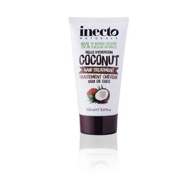 Inecto Naturals Coconut haarverzorging