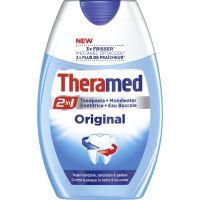 Theramed 2 in 1 original tandpasta