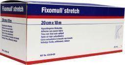 Fixomull Stretch 10 m x 20 cm 2039