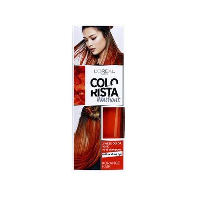 Loreal Colorista wash out 13 orange
