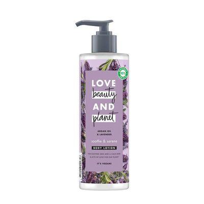 Love Beauty Plan Body lotion S & S