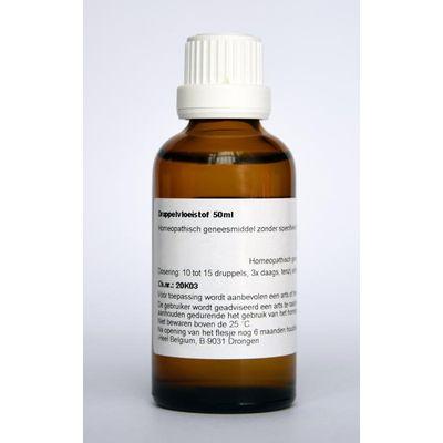 Homeoden Heel Nux vomica D4