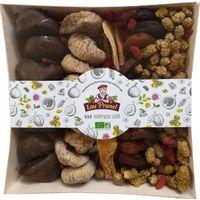 Lou Prunel Geschenkdoos met gedroogde vruchten