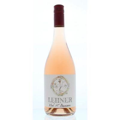 Lehner Wijn Rosenante rose mousserend bio