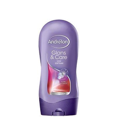 Andrelon Conditioner glans & care