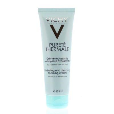 Vichy Purete thermale hydraterend schuimende creme
