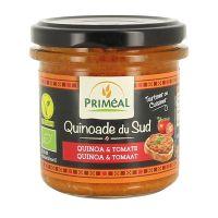 Primeal Quinoade spread southern style quinoa & tomaat