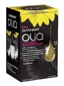 Garnier Olia 1.0 night black
